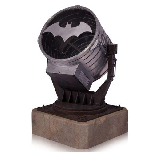 Batman Bat Signal Prop Replica