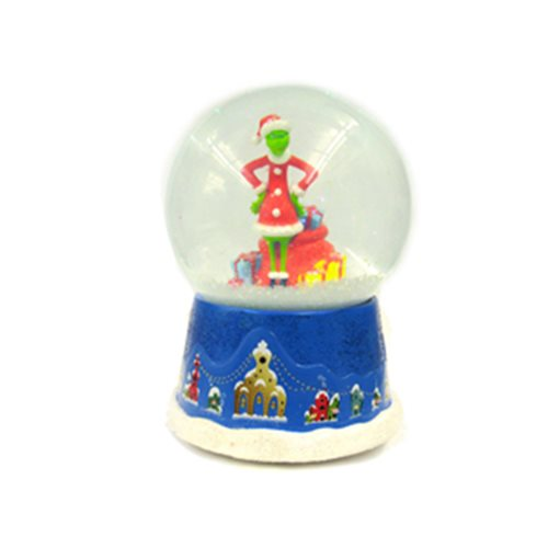 100mm Musical Snow Globe