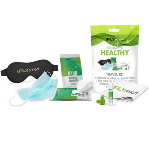 iFLY Happy and Healthy Kit