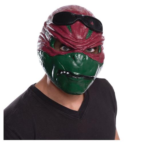 Men's Teenage Mutant Ninja Turtles Movie Raphael Adult Mask