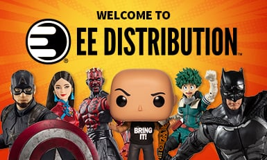 Welcome to EE Distribution